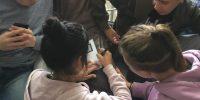 Wizyta uczniów ALO w Londynie