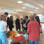 Dzień Zdrowej Żywności w ALO Przasnysz